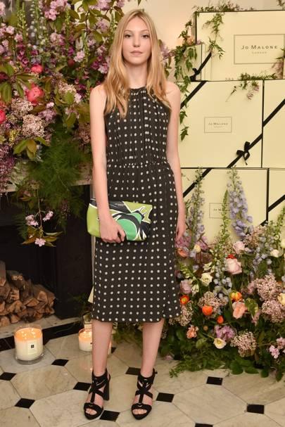 Jo Malone London Blossom Ball, London - April 23 2015