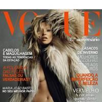 Vogue Portugal, November 2010
