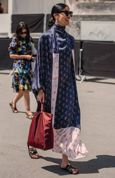 126a2330e4b The Tote Bag: The Best Styles To Wear With Everything | British Vogue
