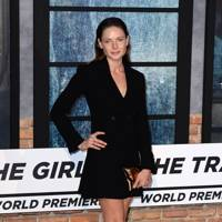 The Girl On The Train premiere, London – September 20 2016