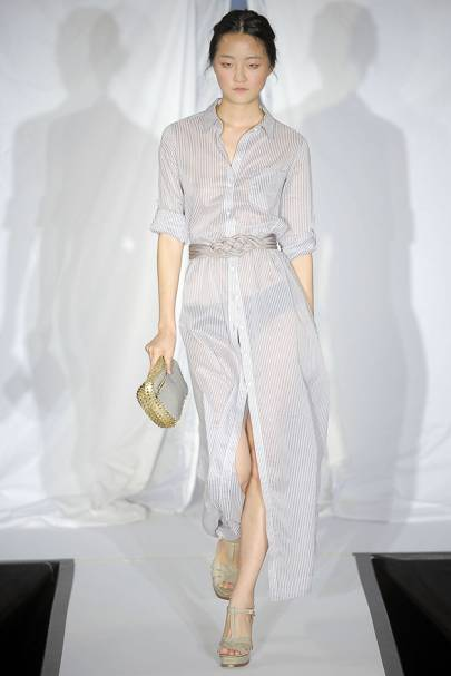 Trovata Spring/Summer 2007 Ready-To-Wear show report ...