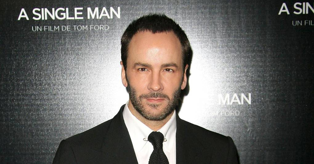 15a6bf03948a Tom Ford biography