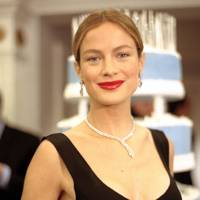 Celebrating Harry Winston celebrates Oscar's 75th Diamond Anniversary at Harry Winston in 2003
