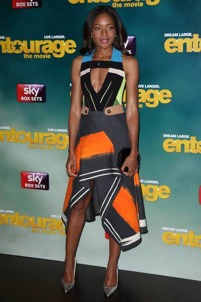 Entourage premiere, London - June 9 2015