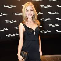 Thomas Sabo store launch party, London - December 4 2014