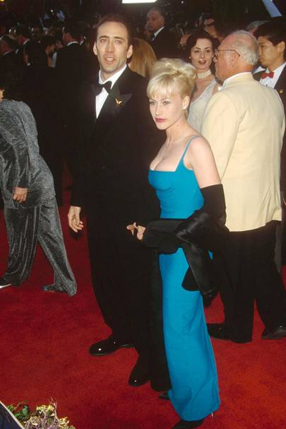 Patricia Arquette - 1996