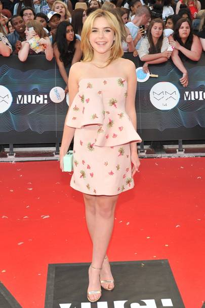 MuchMusic Video Awards, Toronto – June 15 2014