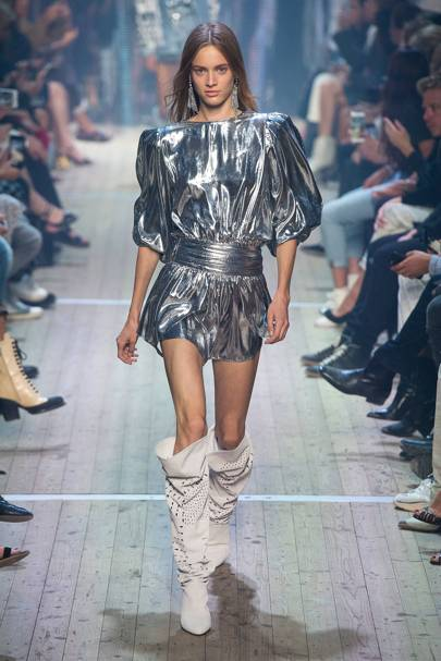 003aae859295 Isabel Marant Spring Summer 2019 Ready-To-Wear show report