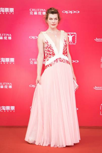 Shanghai International Film Festival, China - June 25 2017