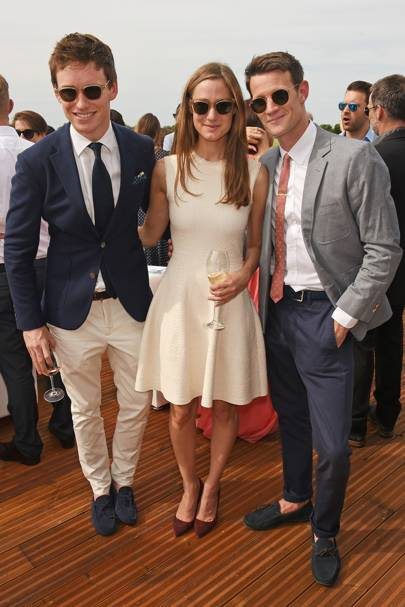 Audi Polo Challenge, Cambridge - July 3 2015