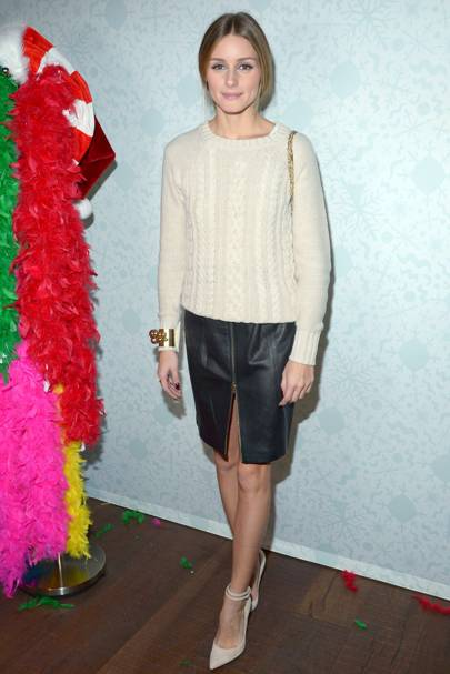 Old Navy Holiday Bazaar, New York – December 17 2013