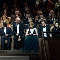 Birdman premiere - August 27 2014