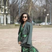 Nausheen Shah, journalist