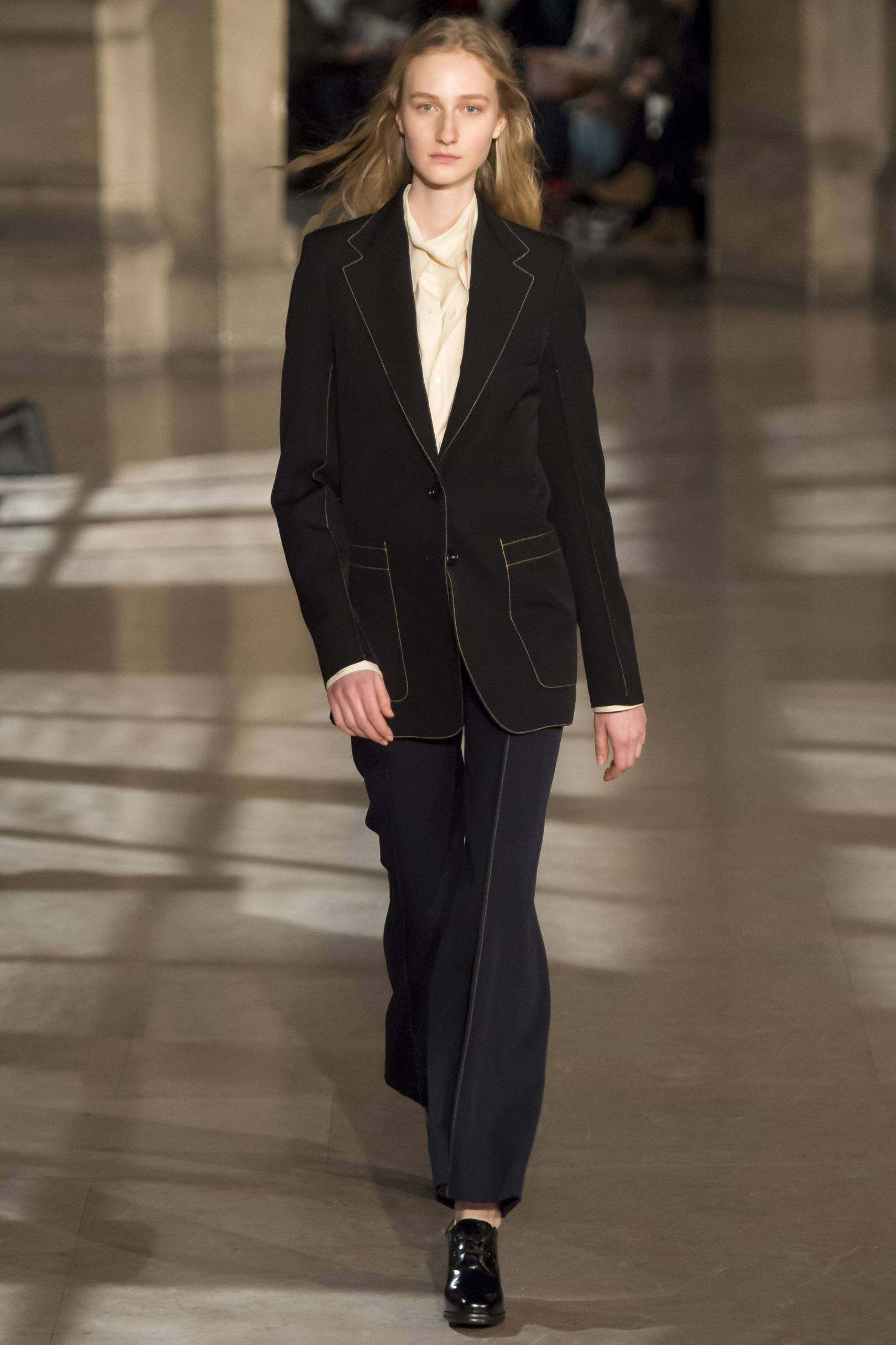 how to wear the suit this season british vogue