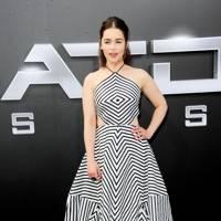 Terminator: Genisys premiere, LA - June 28 2015