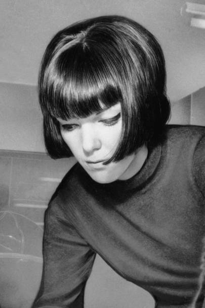 Vidal Sassoon Hairstyles And Haircuts Photo Tribute
