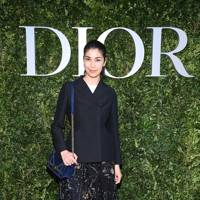 Christian Dior, Designer of Dreams Exhibition Launch, Paris – July 3 2017