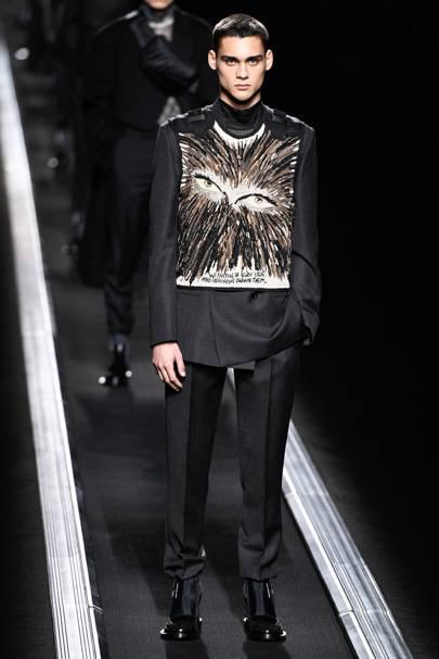 8df5210587e4 Dior Homme Autumn Winter 2019 Menswear show report   British Vogue