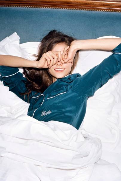 The Vogue Guide To Sleep - Vogue.co.uk 6