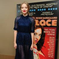 Lovelace screening, London  - August 12 2013