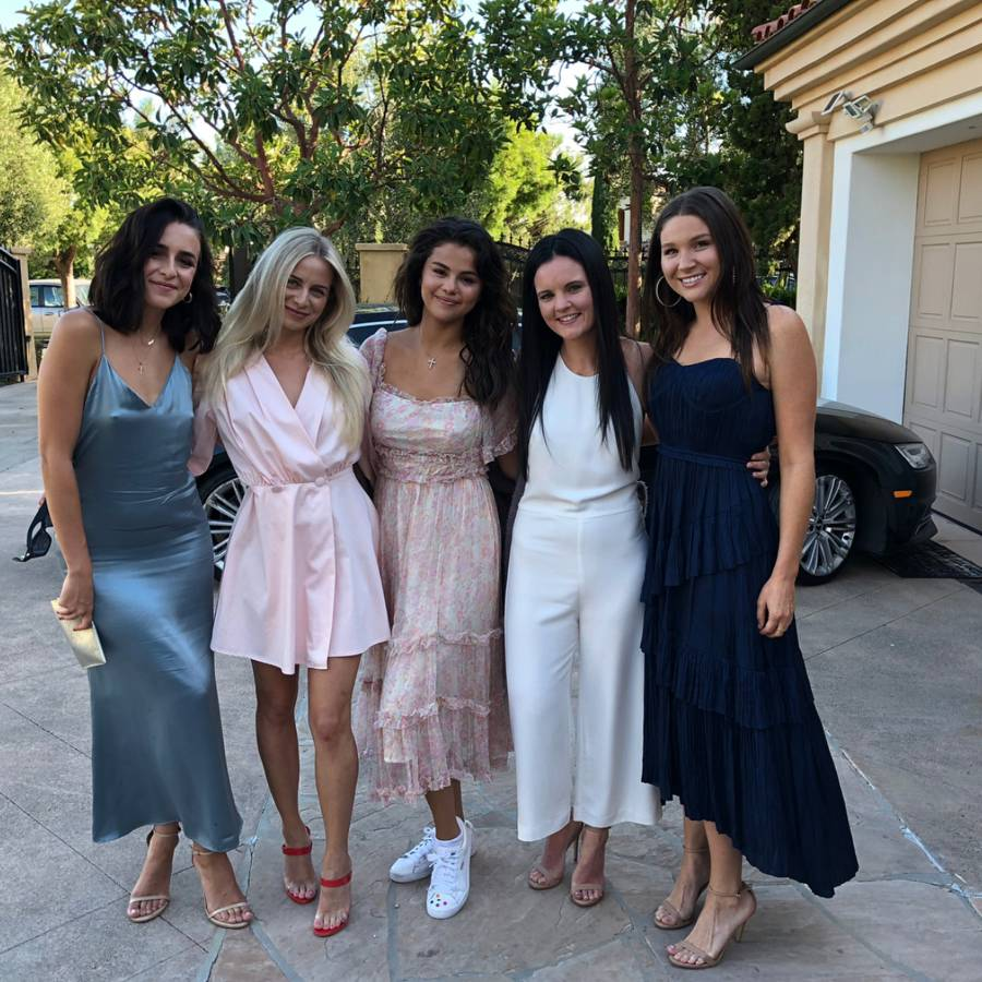 This Is What Celebrities Wear To Their Own Birthday Parties