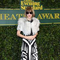 London Evening Standard Theatre Awards, London – December 3 2017