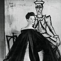 Inside Vogue On Hubert De Givenchy