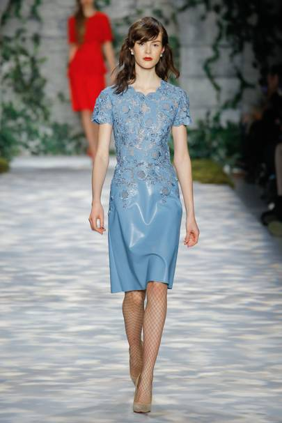 Jenny Packham Autumn/Winter 2017 Ready-To-Wear show report | British ...