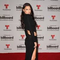 Latin Billboard Music Awards, Miami - April 28 2016