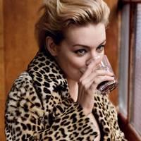 Vogue Shoots: Heart Of The Matter
