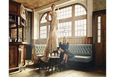 Vogue: December 2011