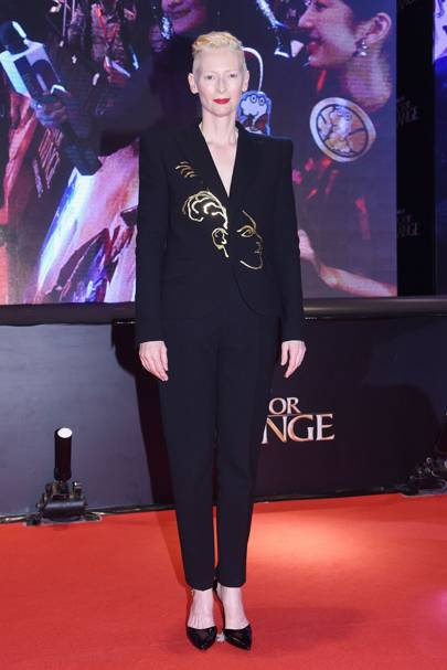 Doctor Strange premiere, Hong Kong – October 13 2016