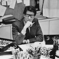 The Museum: Yves Saint Laurent