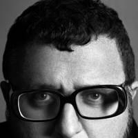 Alber Elbaz, creative director at Lanvin