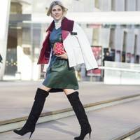 The Over-knee Boot