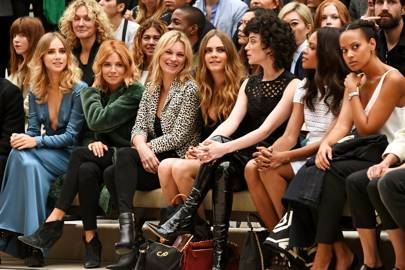 The Future Of The Fashion Show Season Change Industry Reaction British Vogue