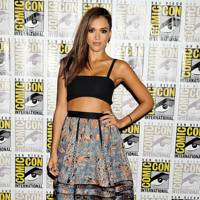 Sin City: A Dame To Kill For Comic-Con press conference, San Diego – July 26 2014