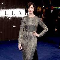 Interstellar premiere, London – October 29 2014