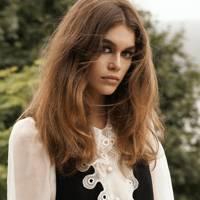 Kaia Gerber, 16