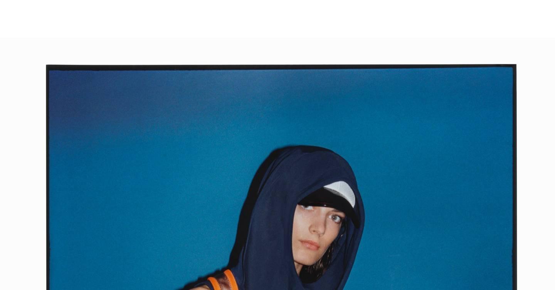 f52d41693c512 Adidas By Stella Mccartney Spring Summer 2014 Ready-To-Wear show report
