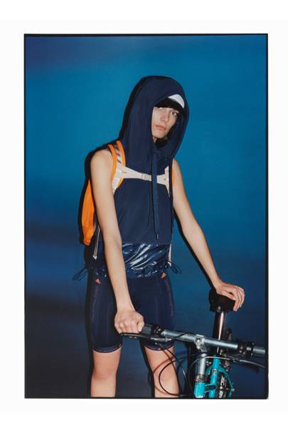 3793d09ee29c0 Adidas By Stella Mccartney Spring Summer 2014 Ready-To-Wear collection
