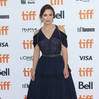 Toronto International Film Festival, Toronto – September 11 2018