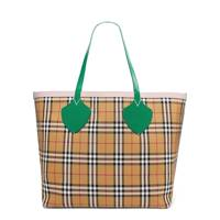 Burberry Giant tote