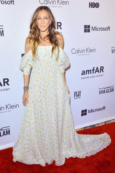 amfAR Inspiration Gala, New York - June 10 2014
