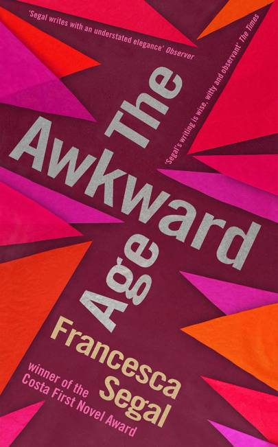 The Awkward Age by Francesca Segal