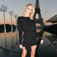 Paris got a tropical touch