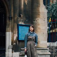 The Trick: A Layered Trench