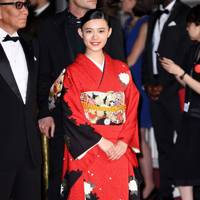 Blade of the Immortal premiere - May 18 2017