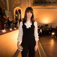 Inferno photocall, Florence – October 6 2016