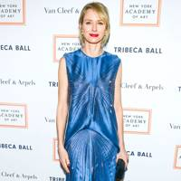 Tribeca Ball, New York - April 2 2017